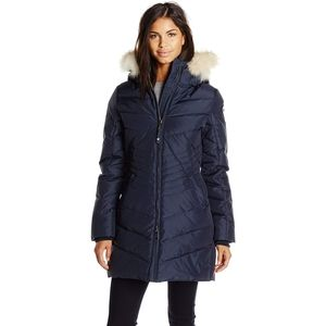 Jackets & Blazers - Pajar Brooklyn Down Parka with Fur Hood
